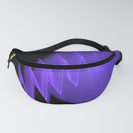 Magic of the universe Fanny Pack