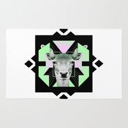 ::Space Deer:: Rug
