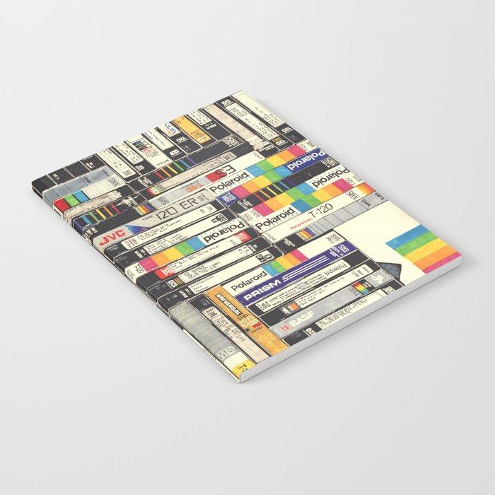 VHS I Notebook