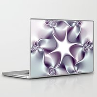 tiffany Laptop & iPad Skins featuring Tiffany by Imagevixen