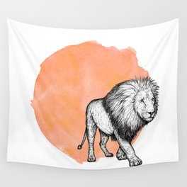 The Animal Kingdom Collection vol.4 Wall Tapestry