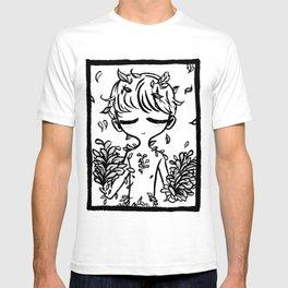 beautiful boy T-shirt