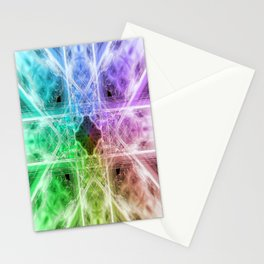 """Source"" Stationery Cards"