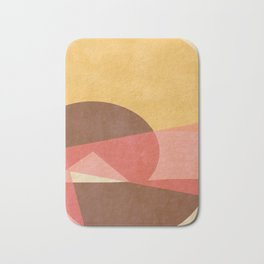 Worth Seeing #society #buyart #decor Bath Mat