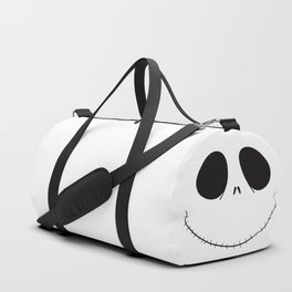 Jack Skellington Halloween Duffle Bag