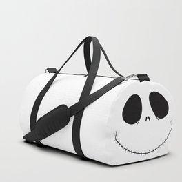 Jack Skellington Halloween Duffle Bag