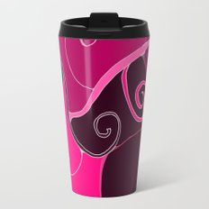 Marisol Metal Travel Mug