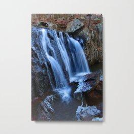 Kilgore falls Metal Print