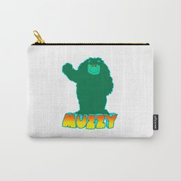 Muzzy - TV Shows Carry-All Pouch