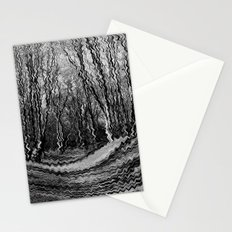 Forest Art Stationery Cards