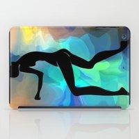 sound iPad Cases featuring sound by tatiana-teni