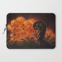 Tragedy Laptop Sleeve