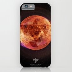 Gravity Levels: Red Planet iPhone 6 Slim Case