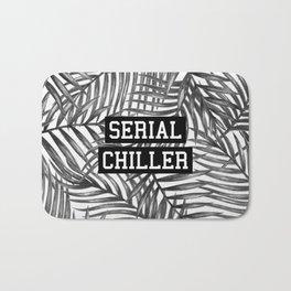 Serial Chiller Bath Mat