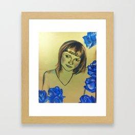 The Artist's Soul  Framed Art Print