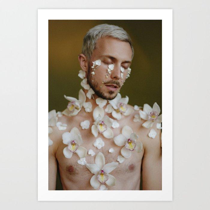 Sweet Sorrow Art Print