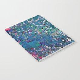 OMBROSE, GA Notebook