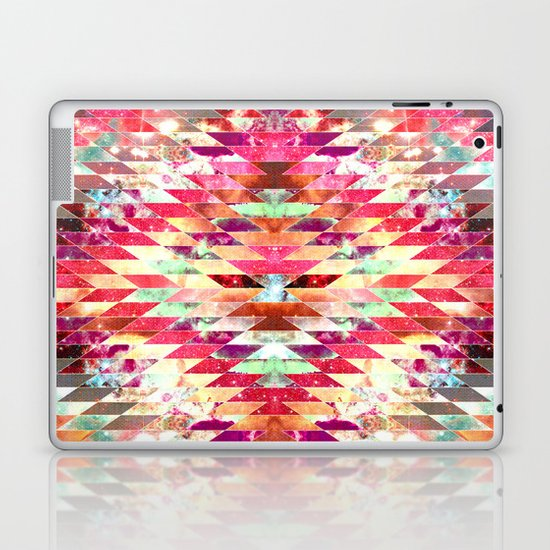 Ancient Star Laptop & iPad Skin