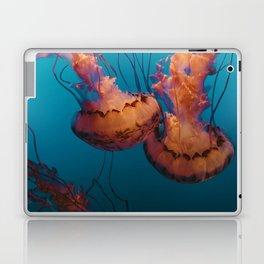 Jellyfish (Water) Laptop & iPad Skin