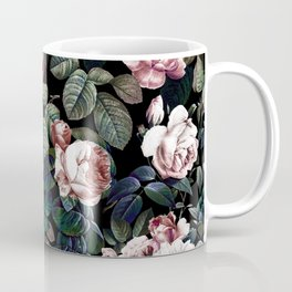 NIGHT FOREST XX Coffee Mug