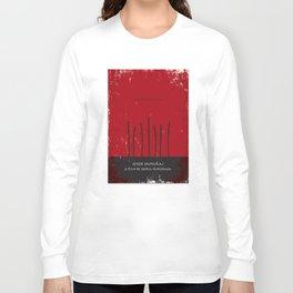 Seven Samurai Long Sleeve T-shirt