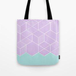 SORBETELILA Tote Bag