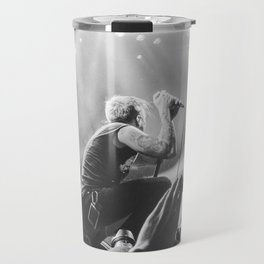 River Below Travel Mug