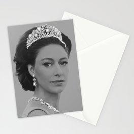 PRINCESS MARGARET Stationery Cards