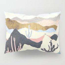Desert Summer Pillow Sham