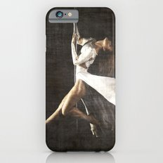 The Pole Dancer iPhone 6s Slim Case