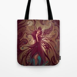 Embrace the night Tote Bag