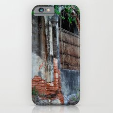Old Colonial Building iPhone 6s Slim Case