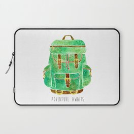 Backpack Adventure Laptop Sleeve