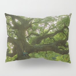 witch tree Pillow Sham