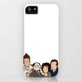 Super 4 iPhone Case