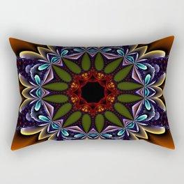 Kaleidoscope -2- Rectangular Pillow
