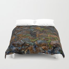 Mother of Thousands Duvet Cover