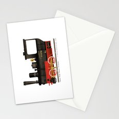 Locomotive  Stationery Cards