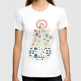 HollyWar T-shirt