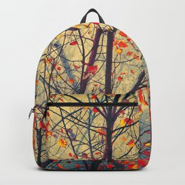 trees VIII Backpack