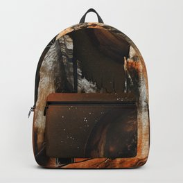 Dimensional Door Backpack