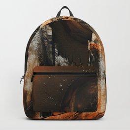 Dimensional Door Backpack