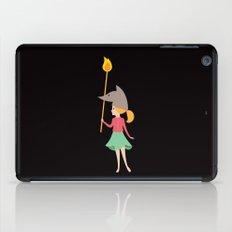 Wolfbelina iPad Case