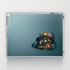 call of cthulhu Laptop & iPad Skin