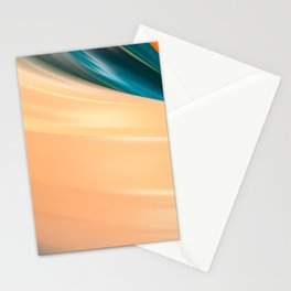 Oil paints Stationery Cards