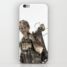 Daryl TWD iPhone Skin
