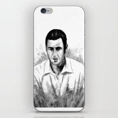 DARK COMEDIANS: Adam Sandler iPhone & iPod Skin