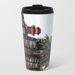 FORTE SANTA CATERINA Travel Mug