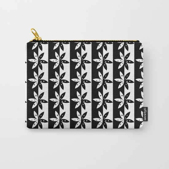 Pattern R Carry-All Pouch
