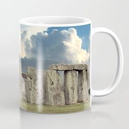 Stonehenge VI Coffee Mug